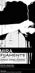 Expo 'Mira Fijamente' by ejaramillo
