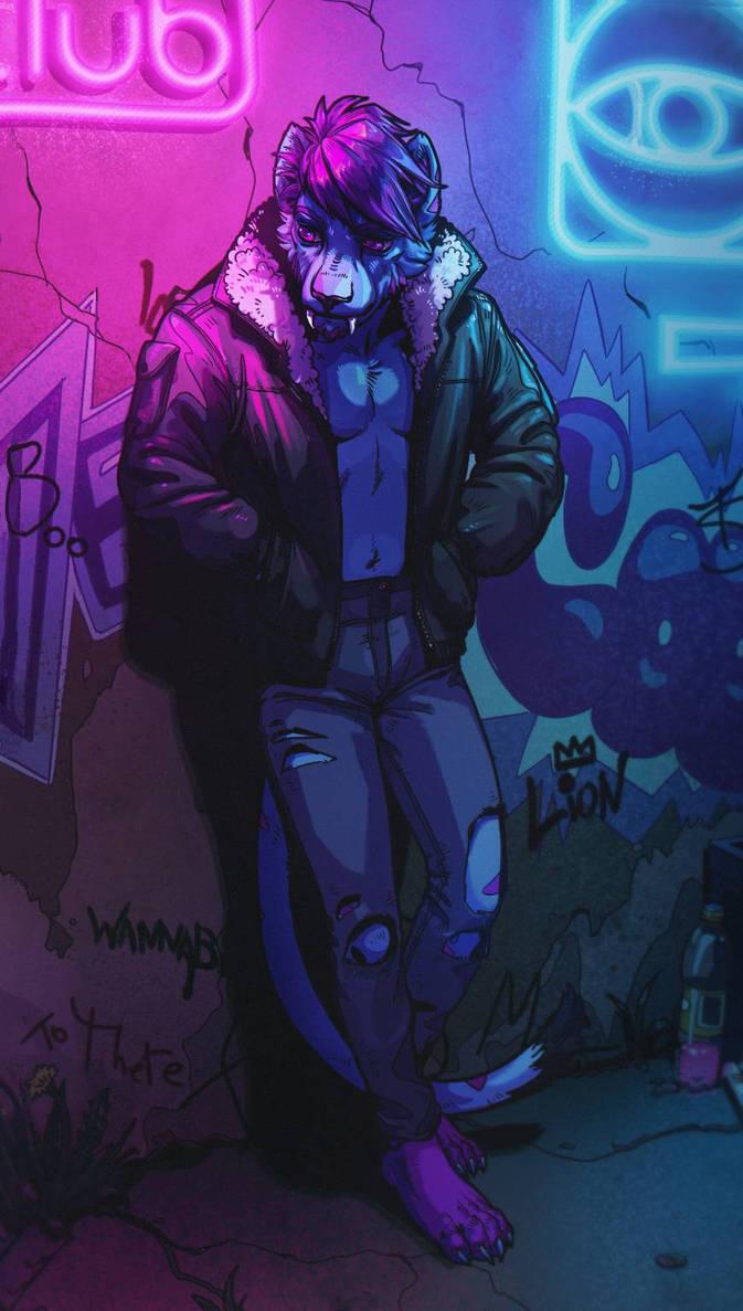 Bad  Boy  by Nathan123qwe