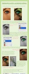 Tutorial:Eye Manipulation by reno-fan-girl