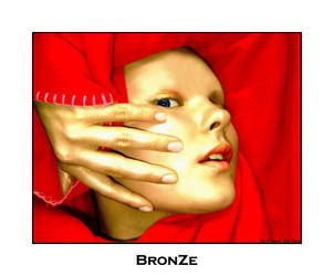 BronZe by HRGigger