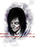 Fan Jeff the killer5 by Ashiva-K-I