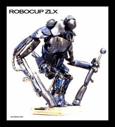 Robocup zlx by Alremo