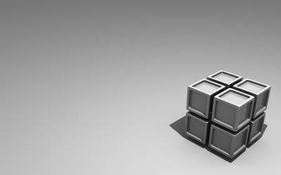 4 Cubes 2 You... by LouisIII