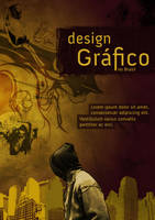 Graphic Design - Brazil by Hellequin0