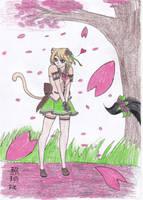 Contest Entry For: Hinami Art /Ruri by samanrenna
