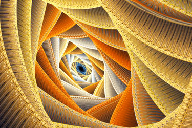 dive into infinite by tsahel