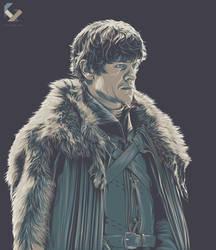Ramsay Bolton by kyouzins