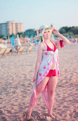 Toz - Lailah - swimsuit version by giuccin