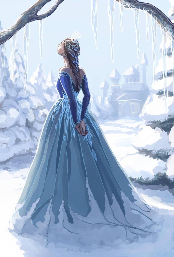 Fairyloot December Theme by taratjah