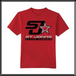 St Johns Elite....we're SWEET! by Prototype66