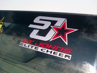 St Johns Elite 2 by Prototype66
