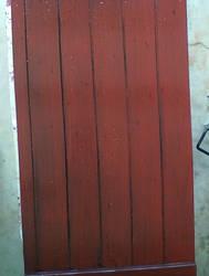 Close-up-barn-door-sample by Prototype66