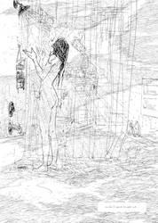 MONDAY SHOWER-4 by jeeyon