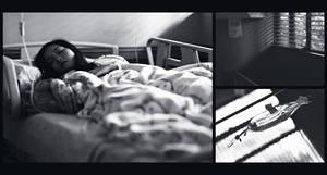 Hospital by orangeish
