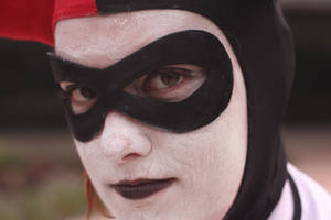 Harley Quinn by UndyingMagic