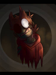 Eddsworld-Zombeh! Tord by wpcproductions