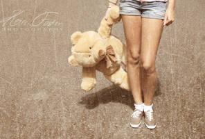 Best Friend by KeiranFoster