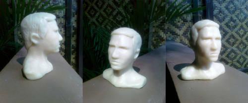 Patung Didi by Adez by sekolahcg