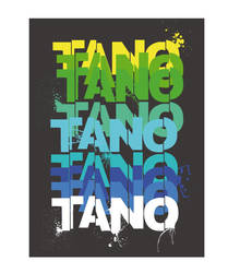 Tano serie by sharnak