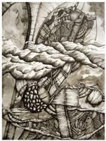 Oceanarium by PellucidMind