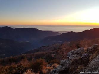 Sunset 21 by NdrN