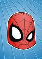 Heads Up Spiderman by HeadsUpStudios