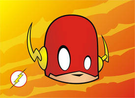 Heads Up Flash by HeadsUpStudios