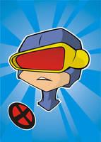 Cyclops by HeadsUpStudios