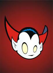 Heads Up Dracula by HeadsUpStudios