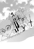 BackTober #10 [edited] by MizaelTengu