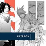 Patreon #2 by MizaelTengu