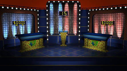 Set of Family Double Dare by gsreviewer