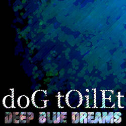 dog toilet - deep blue dreams by bigbadnosh