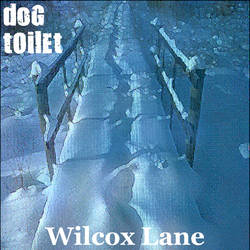 dog toilet - Wilcox Lane by bigbadnosh