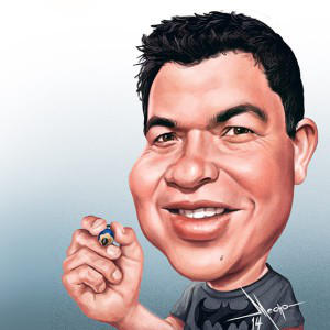 Mecho's Profile Picture