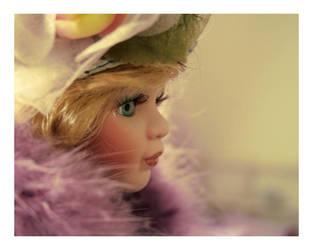 :: like a doll :: by DreeamyEyes