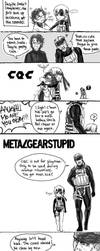 MGStupid part 5-8 by lackofsleep
