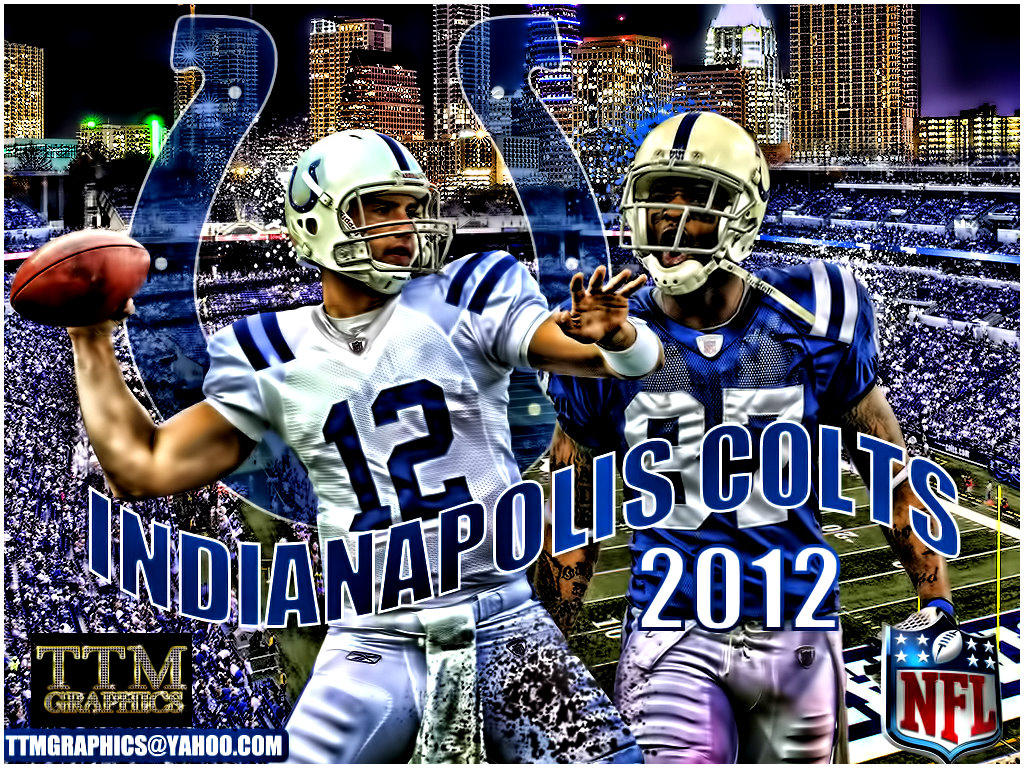 Indianapolis Colts Wallpaper By Tmarried