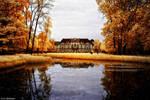 Castle Molsdorf by blackdaddy