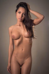 All Nude by janlykke
