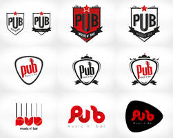 Pub Music n' Bar by RogerLima
