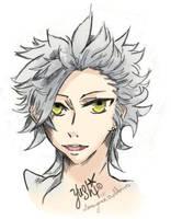 Kanata Nanami by Anonymous00Admirer