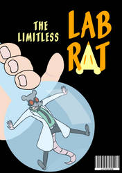 Mutants and Masterminds character: Lab Rat by SatyrJosh
