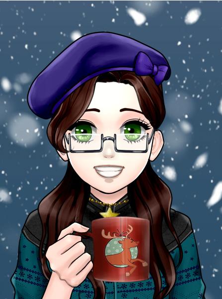 Sortia's Winter Avatar look by heart8822