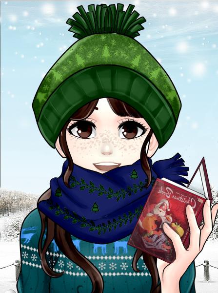 Natalie Winter Avatar look by heart8822