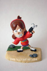 Mabel Pines - for sale by Nika-N