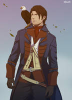 Monsieur Arno by KFour9
