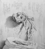 Tears of the Sun by shvayba