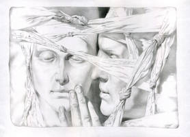 Bonds between us II by shvayba