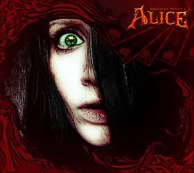 Alice by eldvir
